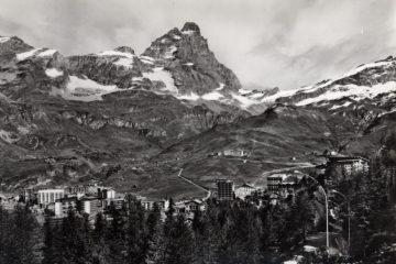 Valtournenche - Breuil-Cervinia - Valtournenche