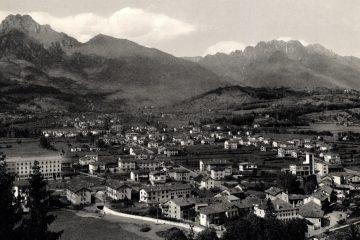 Feltre - Panorama