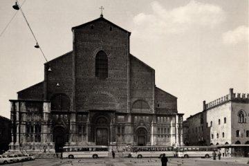Bologna - Basilica di S. Petronio