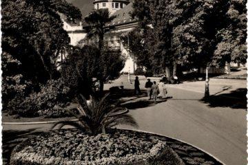 Merano - Passeggiata e Casinò