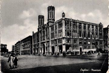 Cagliari - Municipio