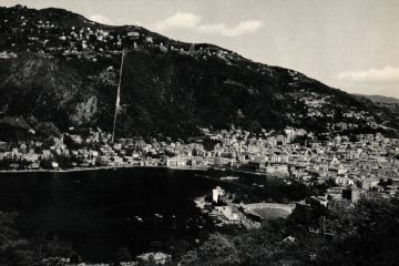 Como - Panorama