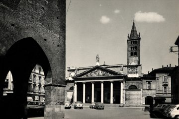 Cremona - Chiesa di S.Agata