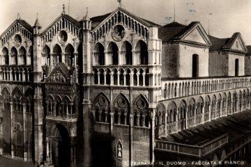 Ferrara - Il Duomo