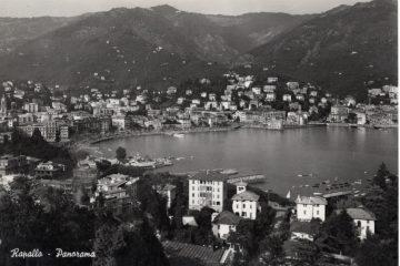 Rapallo - Panorama