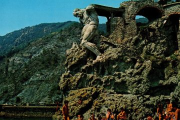 Monterosso al Mare - Il Gigante