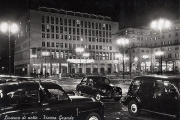 Livorno - Piazza Grande
