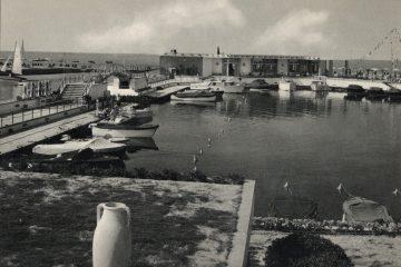 Marina di Massa - Darsena di Cinquale