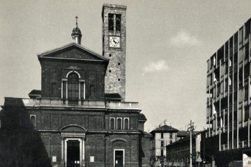 Sesto San Giovanni - Chiesa S.-Stefano