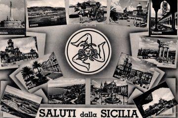 Palermo - Saluti