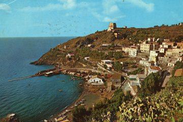 Ustica - Cala S. Maria