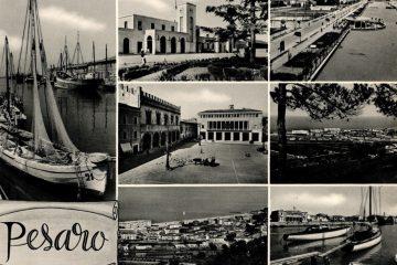 Pesaro - Vedute