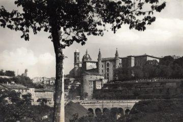 Urbino - Scorcio Panoramico