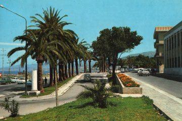 Reggio Calabria - Lungomare