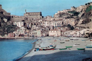 Scilla - Marina Grande