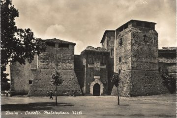 Rimini-Castello-Malatestiano