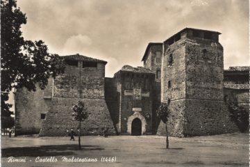 Rimini-Castello-Malatestiano