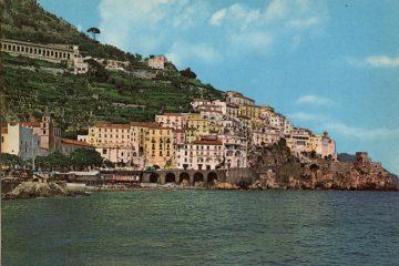 Amalfi - Panorama