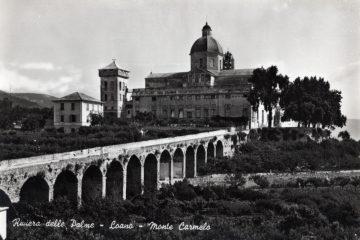 Loano - Monte Carmelo - Riviera delle Palme