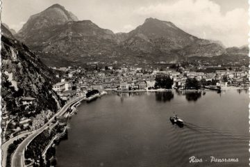 Riva del Garda - Panorama