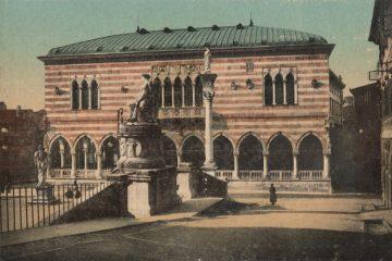 Udine - Municipio