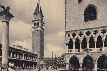 Venezia - Campanile di S.Marco