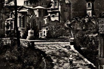 Re - Vigezzo - Santuario della Madonna del Sangue