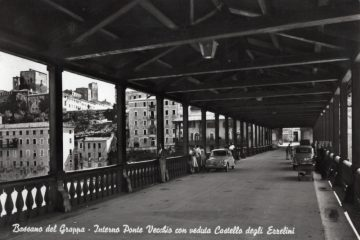Bassano del Grappa - Ponte Vecchio