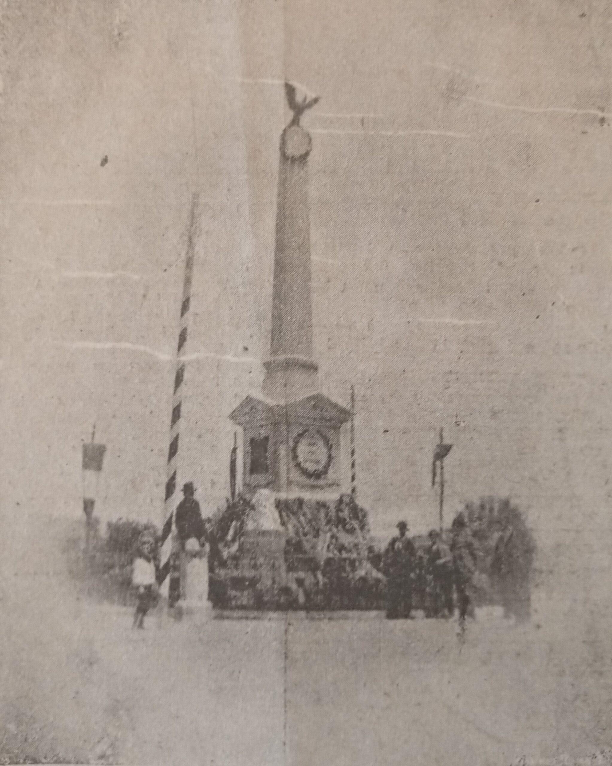 Grosseto - Monumento ai Caduti