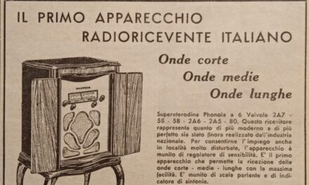 Phonola Radio