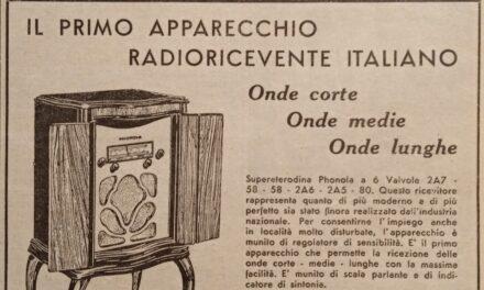 Phonola Radio