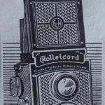 Rolleicord – Reflex per tutti!