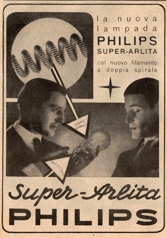 Philips Super-Arlita