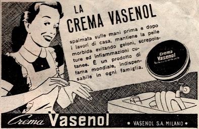 Crema Vasenol